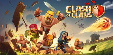 دانلود بازی استراتژیکی آنلاین Clash of Clans v5.2.7 – اندروید