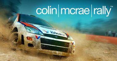 دانلود بازی رالی Colin McRae Rally v1.11 – اندروید