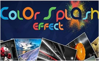 دانلود نرم افزار ویرایشگر حرفه ای تصاویر Color Splash Effect Pro v1.8.0 – اندروید