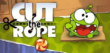 نسخه کامل و رایگان بازی Cut the Rope FULL FREE 2.3.3 – اندروید