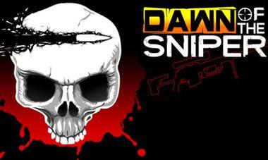 دانلود بازی تک تیرانداز Dawn of the sniper v1.0.6 – اندروید