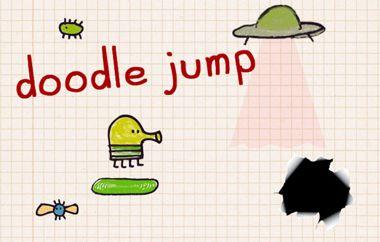 بازی محبوب و دوست داشتنی Doodle Jump 3.6.1 – اندروید
