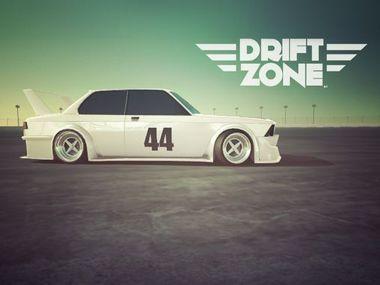 دانلود بازی دریفت Drift Zone 1.3.7 – اندروید