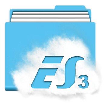 نرم افزار مدیریت فایل های گوشی ES File Explorer File Manager 3.2.5 – اندروید