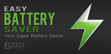 نرم افزار کاهش مصرف باتری با Easy Battery Saver 3.2.9 – اندروید