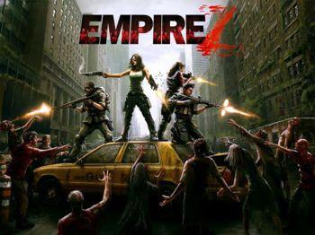دانلود بازی فوق العاده زیبا استراتژیک Empire Z 0.0.6 – اندروید