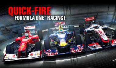 دانلود بازی فوق العاده مسابقات F1 Challenge v1.0.27  – اندروید