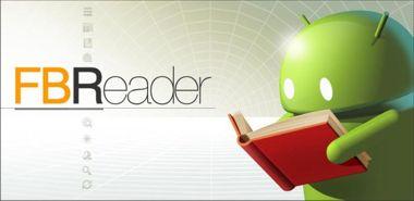 دانلود نرم افزار رایگان خواندن کتاب های دیجیتال FBReader 2.1.10 – اندروید