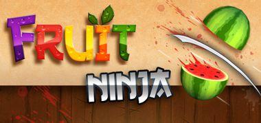 دانلود بازی معروف Fruit Ninja مخصوص سیمبین ۳