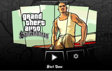 دانلود بازی معروف Grand Theft Auto: San Andreas v1.02 – اندروید