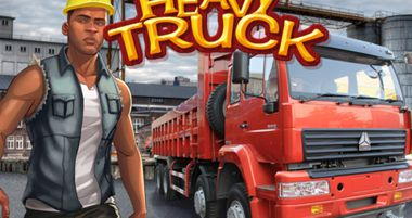 بازی شبه سازی کامیون Heavy Truck 3D Cargo Delivery v1.0 – اندروید