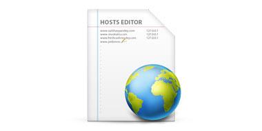 دانلود نرم افزار کاربردی Hosts Editor 1.0 – اندروید