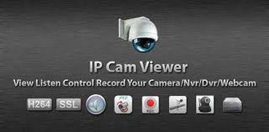 دانلود نرم افزار کاربردی IP Cam Viewer Pro 5.0.3 – اندروید