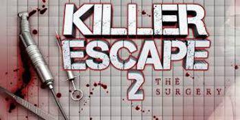دانلود بازی ترسناک فرار از قاتل Killer Escape 2 – اندروید