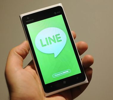 دانلود مستقیم مسنجر محبوب LINE v3.6.1.434 – ویندوز فون
