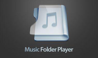 پخش موزیک از طریق فولدر Music Folder Player v1.5.7 – اندروید