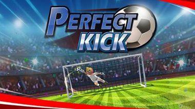 دانلود مسابقات ضربات پنالتی Perfect Kick v1.7.0 – اندروید