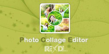 نرم افزار ویرایشگر حرفه ای تصاویر Photo Collage Editor v2.19 – اندروید