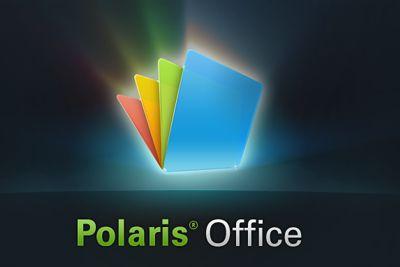 دانلود نرم افزار آفیس موبایل پولاریس Polaris Office v5.1.6- اندروید