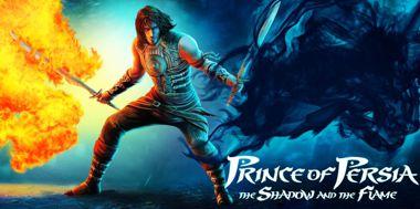 بازی شاهزاده ایرانی Prince of Persia Shadow & Flame v1.0.0 – اندروید