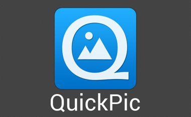 دانلود نرم افزار گالری تصاویر حرفه ای QuickPic 3.0.1 – اندروید