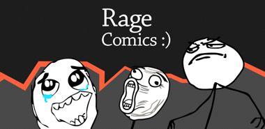 نرم افزار ساخت تصاویر ترول Rage Comics v3.0.2 – اندروید