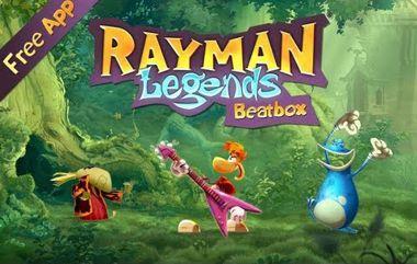 دانلود بازی فوق العاده ریمن Rayman Legends Beatbox v1.0.0 – اندروید