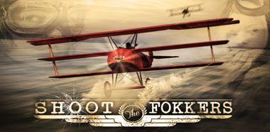 دانلود بازی گرافیکی و فوق العاده Shoot The Fokkers v1.0 – اندروید