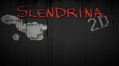 دانلود بازی ترسناک ۲ بعدی Slendrina 2D v1.0 – اندروید