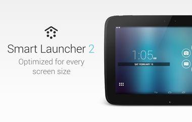 دانلود مستقیم لانچر هوشمند Smart Launcher Pro 2 v2.7.2 – اندروید