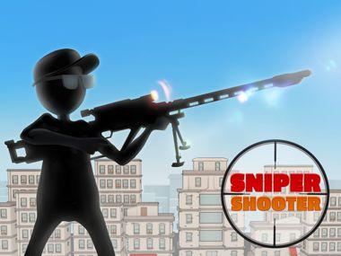 دانلود بازی فوق العاده تک تیر انداز Sniper Shooter v2.1 – اندروید