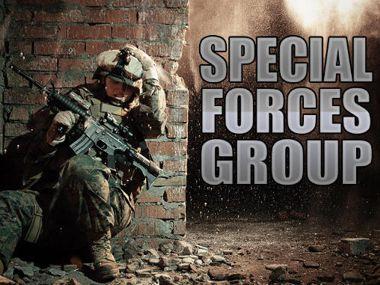 دانلود بازی گروه نیروهای ویژه Special Forces Group v1.28 – اندروید