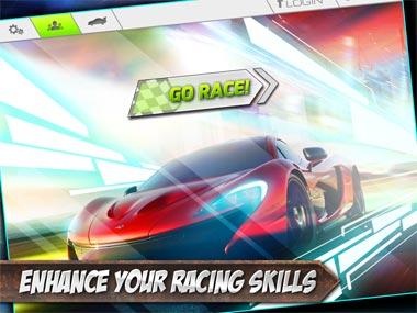 مسابقات اتومبیلرانی Speed X Extreme 3D Car Racing v1.3 – اندروید
