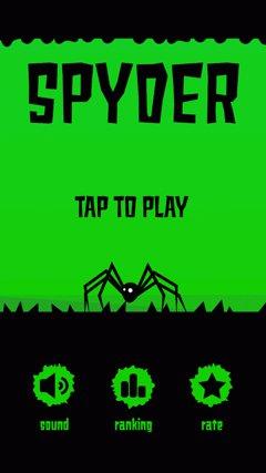 دانلود بازی هیجان انگیز SpyDer v1.0.3 – اندروید