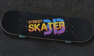 دانلود بازی اسکیت باز خیابانی Street Skater 3D v1.0.3 – اندروید