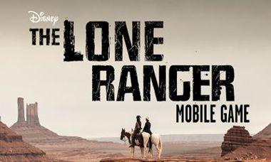 بازی وسترن رنجر تنها The Lone Ranger 1.1.1 – اندروید