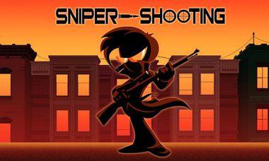 دانلود بازی تک تیر انداز Top Sniper Shooting v1.1 – اندروید