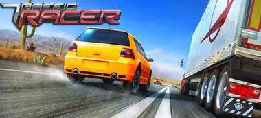 دانلود بازی هیجان انگیز Traffic Racer v1.8 – اندروید