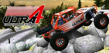 دانلود بازی هیجان انگیز ULTRA4 Offroad Racing v1.01 – اندروید