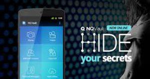 نرم افزار قفل گذاری و پنهان کردن پیام و عکس Vault-Hide SMS,Pics,Videos – اندروید