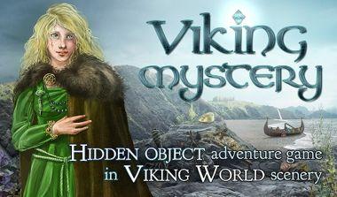 دانلود بازی جذاب رازهای وایکینگ ها Viking Mystery v1.0.2596 – اندروید