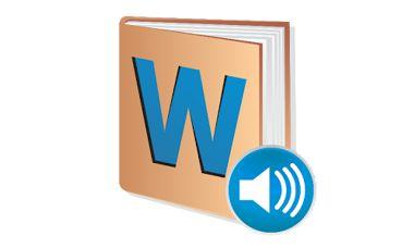 دیکشنری انگلیسی به انگلیسی WordWeb Audio Dictionary v1.4 – اندروید