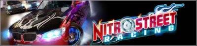 بازی موبایل فوق العاده NitroStreetRacing با فرمت جاوا