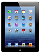 مشخصات تبلت Apple iPad 4 Wi-Fi + Cellular