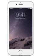 مشخصات گوشی Apple iPhone 6