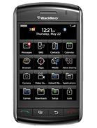 مشخصات BlackBerry Storm 9530