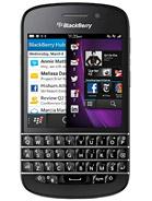 مشخصات گوشی BlackBerry Q10