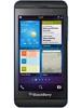 مشخصات گوشی BlackBerry Z10