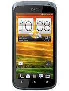مشخصات گوشی HTC One S
