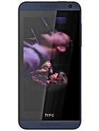 مشخصات گوشی HTC Desire 610